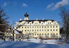 Bernried am Starnberger See, kloster (Weilheim-Schongau) BY DE