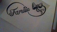 Familia by Chelito Gordillo
