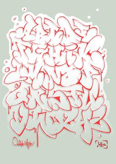 Graffiti Alphabets comes in different styles, giving different forms of look to the design, Graffiti Alphabet Styles, Graffiti Lettering Alphabet, Graffiti Text, Chicano Lettering, Graffiti Doodles, Graffiti Writing, Tattoo Lettering Fonts, Graffiti Tagging, Graffiti Designs