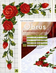 Thrilling Designing Your Own Cross Stitch Embroidery Patterns Ideas. Exhilarating Designing Your Own Cross Stitch Embroidery Patterns Ideas. Cross Stitch Borders, Cross Stitch Rose, Cross Stitch Flowers, Cross Stitch Charts, Cross Stitch Designs, Cross Stitching, Cross Stitch Embroidery, Embroidery Patterns, Cross Stitch Patterns