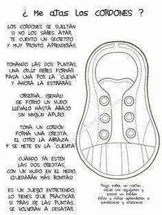 poesía de me atas los zapatos Learning Centers, Learning Activities, Kids Learning, Activities For Kids, Bilingual Classroom, Spanish Classroom, Teaching Spanish, Learn To Read, Kids Education