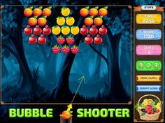 Bubble Shooter Family - Play Free At: http://flashgamesempire.blogspot.co.uk/2016/08/bubble-shooter-family.html