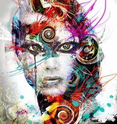inna orlik artist - Cerca con Google