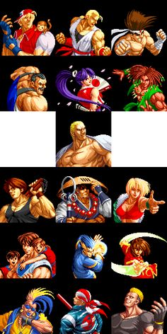 King Of Fighters, Marvel Dc, Game Art, Video Game, Spirit, Characters, Movie Posters, Life, Knights