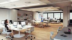 Zumtobel Offices - Amsterdam - Office Snapshots