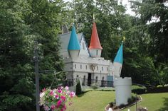 Visit Story Land in New Hampshire - a family fun attraction! I Want To Travel, Travel With Kids, Family Travel, Vacation Trips, Vacation Spots, Vacation Ideas, Vacations, New Hampshire Attractions, Hampton Beach