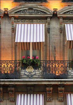 Hotel Lancaster ~ Paris