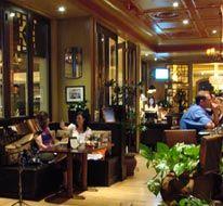Tommy Bahama Cafe New York City