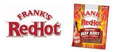 Frank's Red Hot Jerky