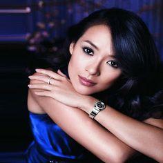 Zhang Ziyi, Chinese actress Share and enjoy! Beautiful Asian Women, Beautiful People, Asian Woman, Asian Girl, Zhang Ziyi, Asian Eyes, Asian Makeup, Chinese Actress, Mannequins