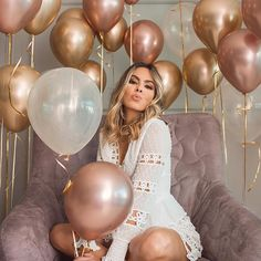 Cute Birthday Pictures, Birthday Ideas For Her, Happy Birthday Girls, 31st Birthday, Birthday Woman, Birthday Celebration, Birthday Photoshoot Ideas, Elegant Birthday Party, Birthday Party Photography