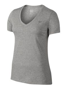 Nike V-Neck Embroidered Swoosh V Neck, Nike, Mens Tops, T Shirt, Sports, Women, Fashion, Tee, Moda