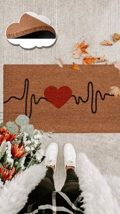 Accent Rugs, Accent Decor, Shake The Dust, Coir Doormat, Pvc Coat, House Entrance, Entryway Rug, First Home, Flower Shape