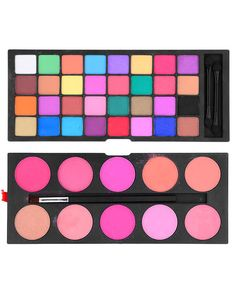 42 Colores Paleta de Sombra de Ojos EUR18.46