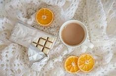 Narancsos forró csoki – a téli, hideg esték népszerű forró itala, mely remek vendégváró finomság, de magunkat is kényeztethetjük vele Coasters, Coaster