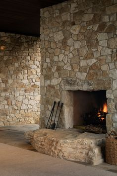 Fireplace Tv Wall, Fireplace Surrounds, Fireplace Design, Waiheke Island, The Locals, Interior Architecture, Cool Designs, Architects, Projects