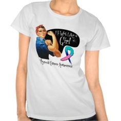 ==>>Big Save on          Thyroid Cancer Fight Like a Girl Rosie The Riveter T Shirts           Thyroid Cancer Fight Like a Girl Rosie The Riveter T Shirts Yes I can say you are on right site we just collected best shopping store that haveThis Deals          Thyroid Cancer Fight Like a Girl ...Cleck Hot Deals >>> http://www.zazzle.com/thyroid_cancer_fight_like_a_girl_rosie_the_riveter_tshirt-235871359243814832?rf=238627982471231924&zbar=1&tc=terrest