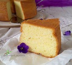 Bildiğiniz tüm Kekleri an itibariyle unutun. Muhteşem bir tarif tam hava atmaya musait bir Kek Muhteşem dokusu lezzeti (Kabarmasını videoda izleyebilirsi..