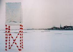 Art Mirador by Amélie Laurence Fortin