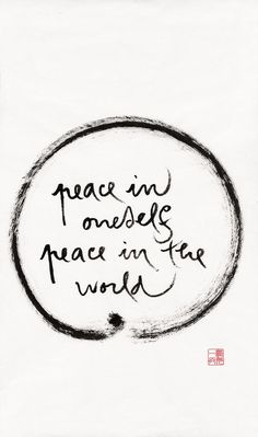 Peace in oneself, peace in the world!  Come to Clarkston Hot Yoga in Clarkston, MI for all of your Yoga and fitness needs!  Feel free to call (248) 620-7101 or visit our website www.clarkstonhotyoga.com for more information about the classes we offer!