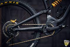 Cool Bicycles, Cool Bikes, Mt Bike, Mechanical Design, Sports Toys, Bike Frame, Bike Parts, Bike Design, Parkour