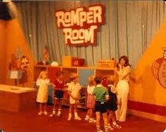 """""""ROMPER ROOM"""" was a children's television series that ran in the United States from 1953 to 1994 as well as at various times in Australia, Canada, Japan, Puerto Rico, New Zealand and the United Kingdom."""