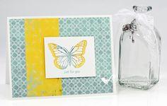 Best of Butterflies Card