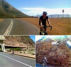 Find the Joys of Bicycle Touring Cape Town where consistently you can turn a chance into a killer ride of your life. Cycling Holiday, Bike Rider, Tour Operator, Cape Town, Mountain Biking, Touring, South Africa, Bicycle, Country Roads