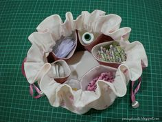 1000 Images About Fabric DIY Projects On Pinterest