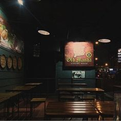 Here are 15 little humble hole-in-the-wall Mandaluyong restaurants that you have to know about! Restaurants, Wall, Restaurant, Walls