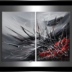 Decorate your home and office with the most unique and the best quality abstract painting made by Maitreyii Fine Art.  More paintings available