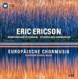 Europäische Chormusik (European Choral Music) [CD], 26939322