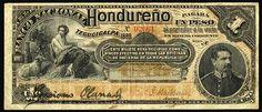 Honduras Money   photo courtesy Ponterio and Associates