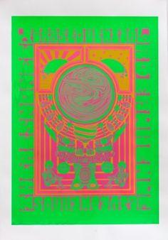 Printmaking - BFA Fine Arts Department - SVA NYC