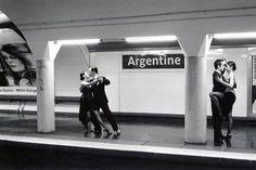 Janol Apin Creates Visual Puns of Paris Metro Stations - My Modern Metropolis Wow Photo, Visual Puns, Paris Metro, Paris Pictures, Paris Photos, Dancing In The Dark, Shall We Dance, Modern Metropolis, Metro Station