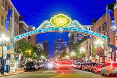 Do You Know the Top 5 Destinations in San Diego?