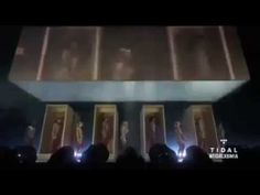 Beyoncé Live at Made in America 2015 COMPLETE