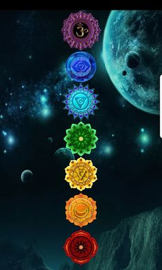 Chakra Trinity Conjure · Fay's Enchanted Emporium · Online Store Powered by Storenvy Chakra Art, Chakra Symbols, Chakra Healing, Meditation Art, Chakra Meditation, Buda Wallpaper, Les Chakras, Sacred Geometry Art, Visionary Art