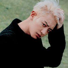 Park Chanyeol Exo, Kpop Exo, Baekhyun, Exo Facts, Baby Park, Exo Korean, Exo Members, Chinese Boy, Chanbaek