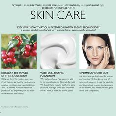 We believe in the power of natural ingredients, and that with scientific support, it creates the most effective results.  . Whatever your skin type and age are, Oriflame's huge range of the latest skin care ingredients are tailored just for you.  . We are happy to help you work out the combination of products and the beauty routine that is best for you. Leave a message below or DM us and let us help you discover _your_ Swedish beauty...