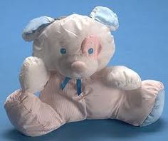Puffalump! O my gosh I loved these! I went through 3 as a child <3
