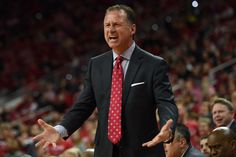 Report: NC State seeking candidates to replace Mark Gottfried = The North Carolina State Wolfpack men's basketball program may be undergoing some serious change on the head coaching front with…..