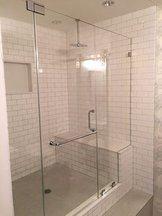 Photo Of Custom Shower Doors NYC Reno   Queens, NY, United States.