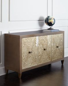 Oliver Buffet by John-Richard Collection at Neiman Marcus.