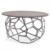 Found it at Wayfair - Cell Coffee Table