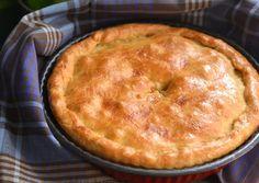 Spanyol húsos pite recept (empanadas) | Nor receptje - Cookpad receptek Meat Recipes, Gourmet Recipes, Healthy Recipes, Empanadas, Burek Recipe, Quiche Muffins, Easy Cooking, Apple Pie, Food Print