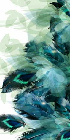 Trendy Wallpaper Fofos Preto E Azul Peacock Wallpaper, Wallpaper Fofos, Trendy Wallpaper, Colorful Wallpaper, Flower Wallpaper, Cute Wallpapers, Wallpaper Backgrounds, Wallpaper Quotes, Painting Art