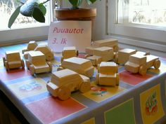 Elementary Schools, Wooden Toys, Woodworking, Teaching, Crafts, Design, Peda, Craft, Wood Toys