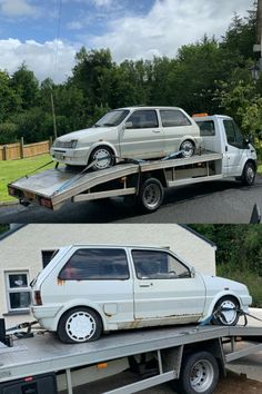 MG metro turbo barn find Project Cars For Sale, Barn Finds, Ebay