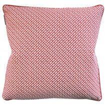 Athens Coral Pute - 50 x 50 cm Athens, Coral, Throw Pillows, Cushions, Decorative Pillows, Decor Pillows